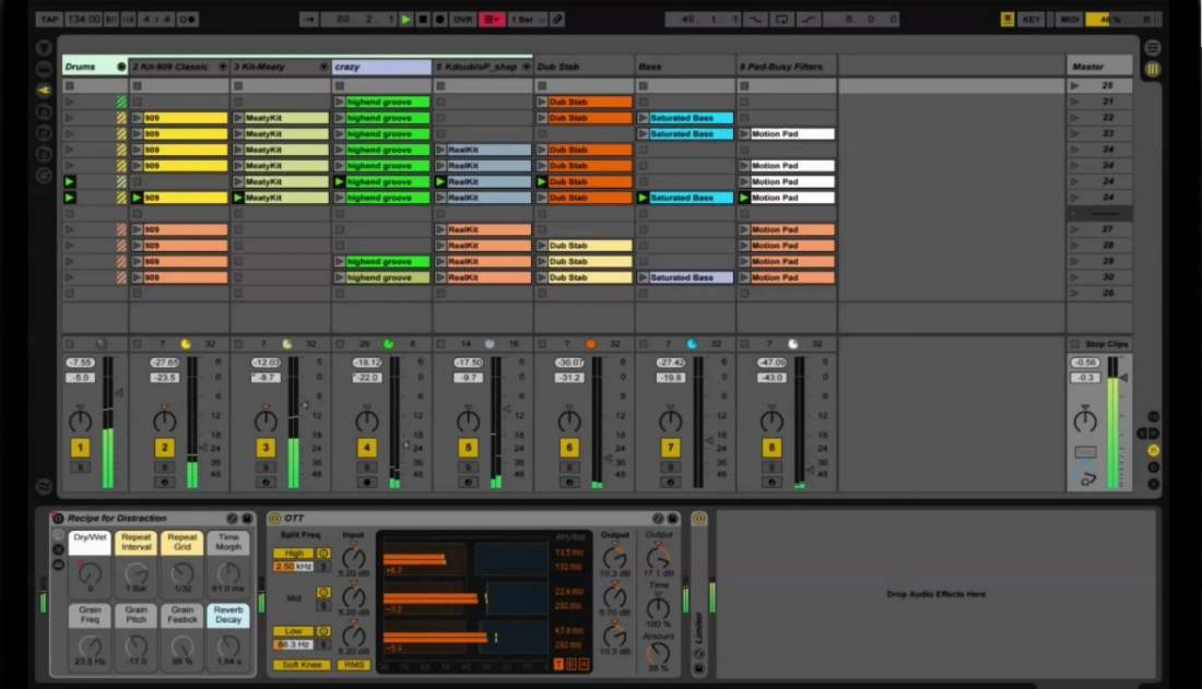 Ableton live 9 coupons