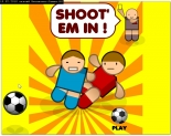flash soccer game