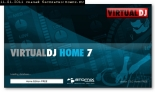 Virtual DJ Home      VirtualDJ 